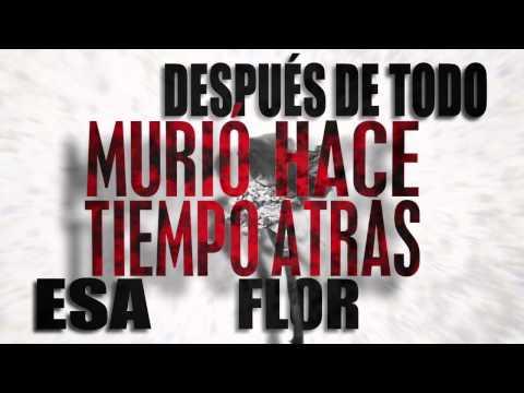 Avalon Road El Juego Terminó Lyric Video Oficial