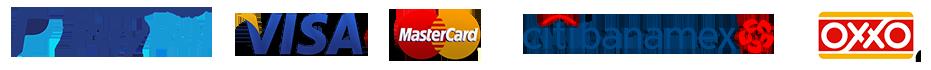 Producción de Lyric Videos Profesionales paga con PayPal depositos en OXXO