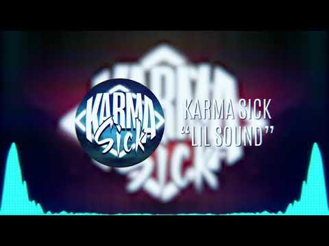 Karma Sick Visual Musical